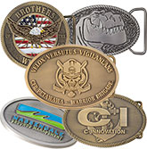 Custom Designed and Made Belt Buckles HomePage