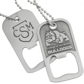 CustomBottleOpenerDogTags