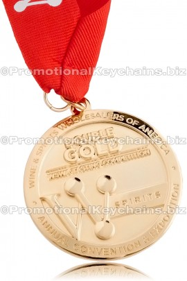 CustomMadeMedals-PolishedGoldMedal