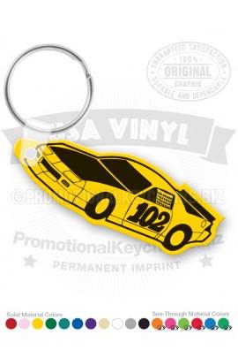 race-car-vinyl-keychain-pk5100