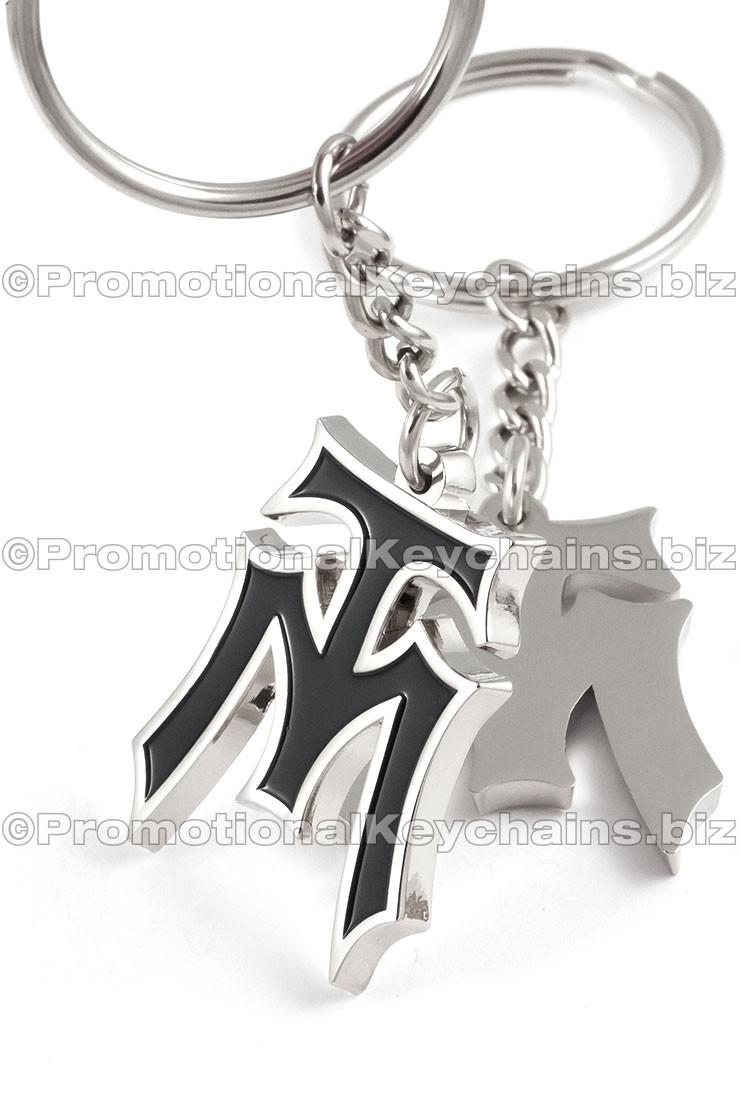 Custom Keychains Artisan Series™ Custom Made Metal