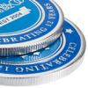 Reeded Edging (.30 per coin)