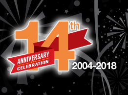 12 Year Anniversary