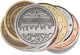Platings in a Stack of Coins