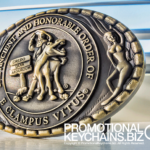 Custom Designed 3D Belt Buckles From An Existing Image