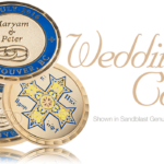 Happily Ever After: A Wedding Coin Edition