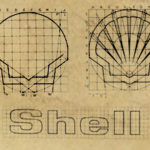 Evolution of The Shell Oil Logo
