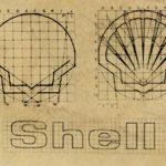 Evolution of The Shell Oil Logo