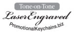 "What is ""Tone on Tone"" Laser Engraving?"