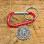 The Value of a Small Carabiner